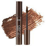 #1 RICH BROWN / COLOR MY BROWS EXTRA SIZE
