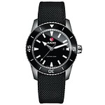 #BLACK / HYPERCHROME CAPTAIN COOK(FOR MEN)