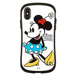 IFACE FIRST CLASS DISNEY DESIGN FOR IPONE - MINNIE