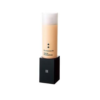#Natural Ochre 01 / Vision Foundation liquid Mat Type 30g