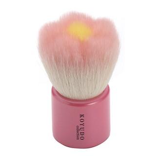W1-FPN4 Flower Face Wash Brush 1pce