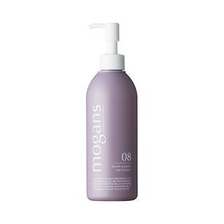 #Smooth&Garden / Non-Sillicon Amino-Acid Hair-Shampoo 300ml