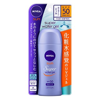 Sun Protection Water Gel SPF50 80g