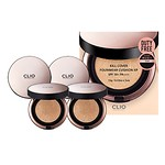 #004 GINGER / KILL COVER FOUNWEAR CUSION XP PROMOTIO4SET(DUTY FREE EXCLUSIVE)