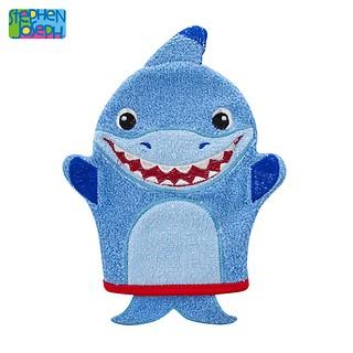 목욕타월 상어