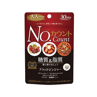 No Count 250mg*90알
