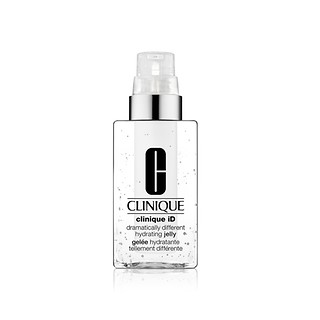 DRAMATICALLY DIFFERENT™ HYDRATING JELLY & ACTIVE CARTRIDGE CONCENTRATE FOR UNEVEN SKIN TONE