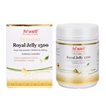 HIWELL HEAL ROYAL JELLY 1500