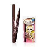 Heroine Make Smooth Liquid Eyeliner Super Keep Brown