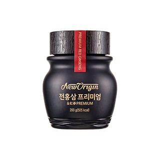WHOLE RED GINSENG PREMIUM 200g