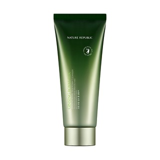 GINSENG FOAM CLEANSER 150ml