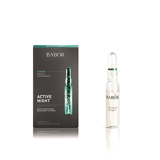 ACTIVE NIGHT AMPOULE