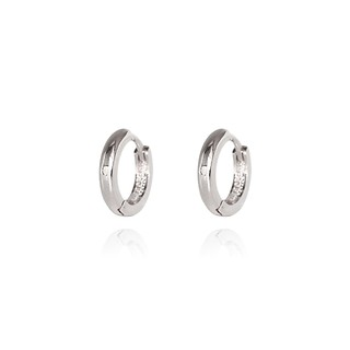 #SILVER / Bold Mini Ring
