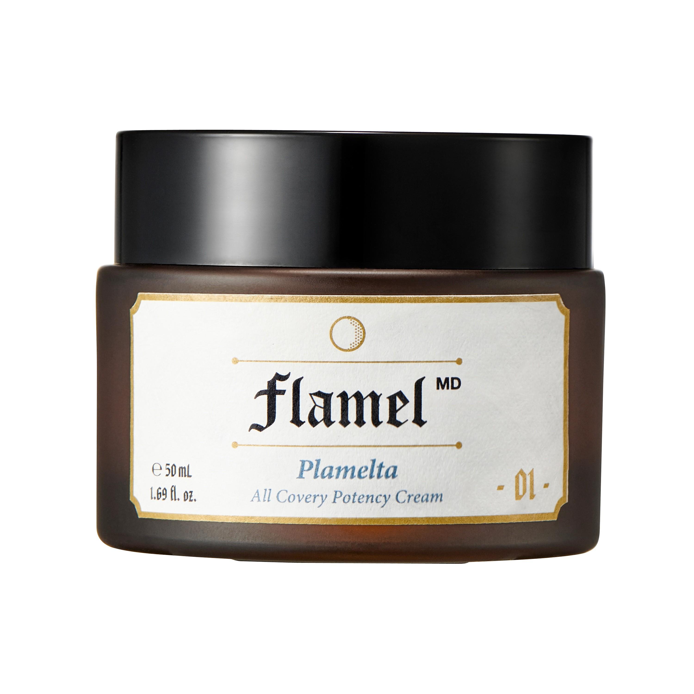 FLAMEL MD PLAMELTA ALL COVERY POTENCY CREAM 50ml