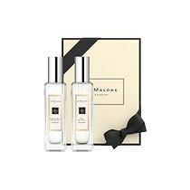 香水系列2件组 ─ 英国梨与小苍兰和蓝风铃
