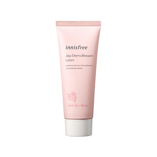 JEJU CHERRY BLOSSOM LOTION 100ml
