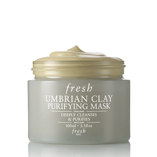 UMBRIAN CLAY PURIFYING MASK