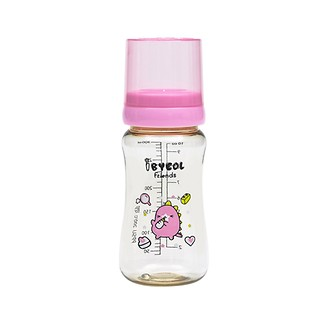젖병 300ml 핑크 (신생아 이상)