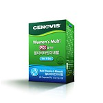 #MULTIVITAMINS / VITAMIN / WOMEN'S MULTI-NEW VERSION