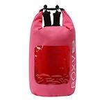 #PNK / 防水袋 (ROXY DRY BACKPACK 15L) 000