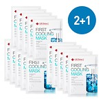 SOLUTION CODE L30. POST ALPHA FIRST COOLING MASK SET 2+1