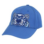 #FRENCH BLUE / CAP