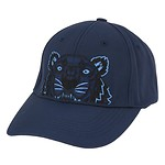 #NAVY BLUE / CAP