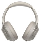 #银色/ 无线降噪头戴式耳机 WH1000XM3B