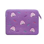 15 INCH LAPTOP SLEEVE POODLE