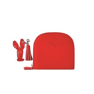 카드지갑+키링SET-Lobster