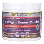 #SKIN / COLLAGEN RENEW POWDER FOR 30 DYAS(WITH HYALURONIC ACID AND VITAMIN C, POWDER TYPE)