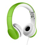 #GREEN/ BASIC HEADSETS (FOR CHILDREN AGES 3-7)