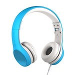 #BLUE / HEADSET STYLE (FOR CHILDREN AGES 3-7)