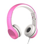 #PINK / HEADSET STYLE (FOR CHILDREN AGES 3-7)