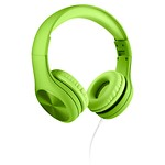 #GREEN / HEADSET PRO (FOR CHILDREN AGES 5-11)