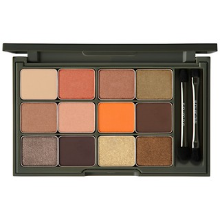 CAMO EYESHADOW PALETTE (FRESH)