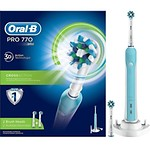 PRO 770 ELECTRIC TOOTHBRUSH