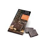 72% ALMOND DARK CHOCOLATE
