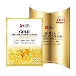 黄金胶原蛋白面膜 Ver.4