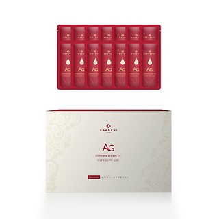 AG ULTIMATE  RICH SERUM CREAMEX14sheets