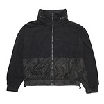 #BLACK / WINDBREAKER_WOMEN M (050816005388)
