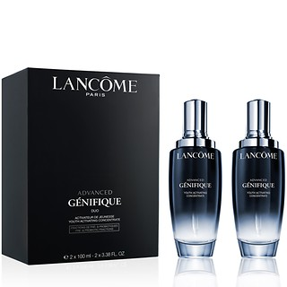 [U] ADVANCED GENIFIQUE YOUTH ACTIVATING CONCENTRATE DUO 100ML*2