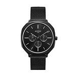 SQUARE - LEICESTER 2448M-01 METAL WATCH FOR MEN
