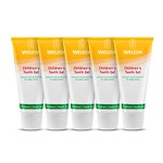 [U] CHILDRENS TOOTH GEL (5SET)
