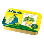 LEMON MINT HERB DROPS TIN [Purchasable from 2 or more quantities (displayed price is for 1 quantity)]