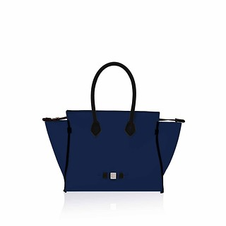 #BALENA(Denim Blue) / SMB LLG 2170N-LY-TU
