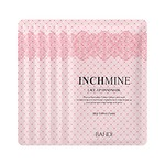 INCHMINE LACE-UP HAND MASK 28g*5ea