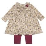 #YE / MELO DRESS SET 90