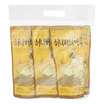 GILIM HONEY BUTTER ALMOND 3PACKS