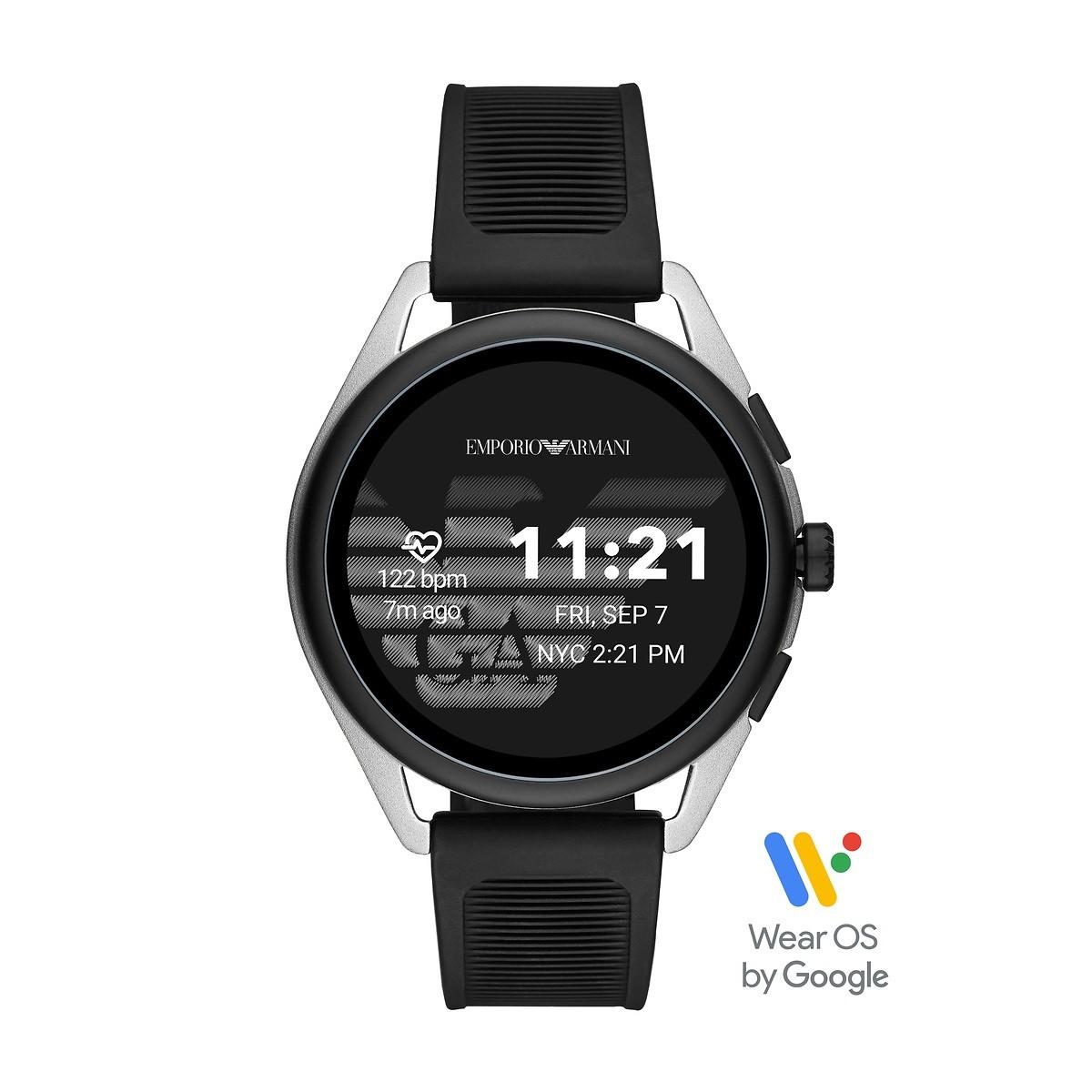 ART5021 Display Smart Watch